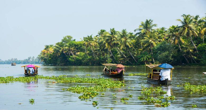 Places to Visit in Alleppey for your Memorable Trip