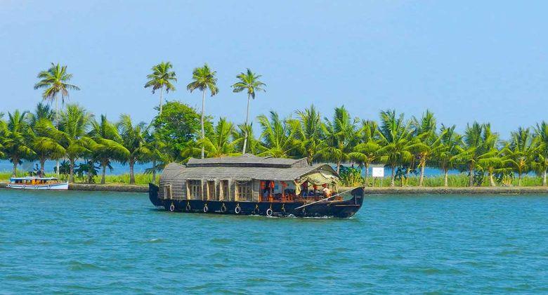 Stunning Places to Visit In Kumarakom