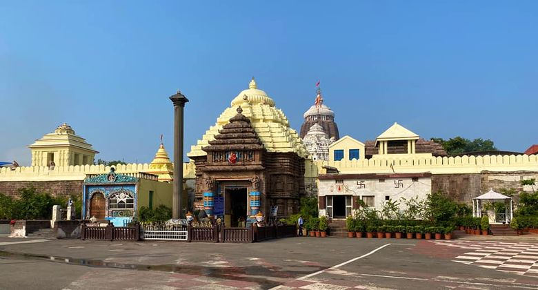 Best places to visit in Puri to feed your soul